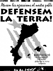 Defensem la terra (9/10/1997)
