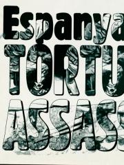 Espanya tortura i assassina