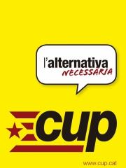 CUP, l'alternativa necessària. Campanya Eleccions Municipals 2011