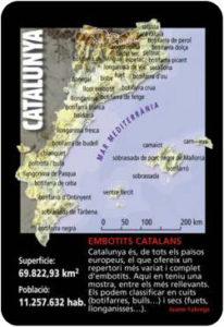 Calendari d'Embotits de Catalunya, 2002